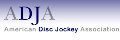 Member of the American Disc Jockey Association